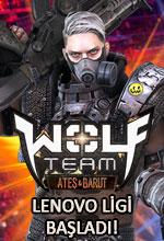 Lenovo Wolfteam Ligi Başladı! Poster