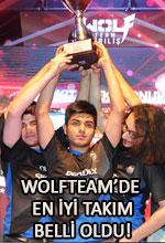 Wolfteam'in En İyi Takımı Belli Oldu! Poster
