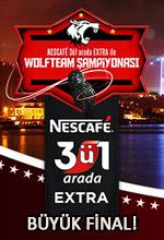 Wolfteam Şampiyonası'nda Büyük Final! Poster