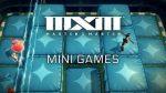 Master X Master Mini Games Tanıtım Videosu