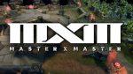 Master X Master Oyun İçi Tanıtım Videosu
