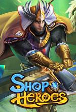 Shop Heroes Poster