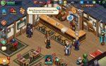 Shop Heroes Ekran Görüntüleri