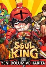 SoulKing'e Yeni Bölüm ve Karakterler Poster