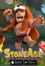 Stone Age Begins Yayına Başladı! Poster