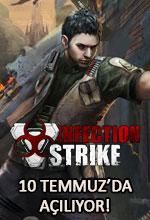 Türkçe MMOTPS Infection Strike Açılıyor! Poster
