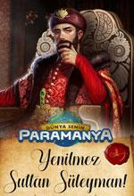 Paramanya'ya Yeni Karakter Geliyor! Poster