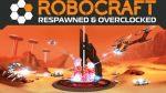 Robocraft Oyun İçi Tanıtım Videosu