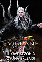 EvilBane'de Hikaye Sezon 3 Açıldı! Poster