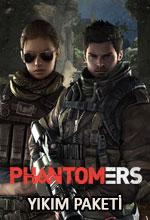 Phantomers'a Yıkım Paketi Geliyor! Poster