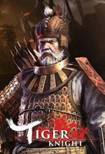 Tiger Knight: Empire War Poster