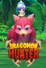 Dragomon Hunter Poster