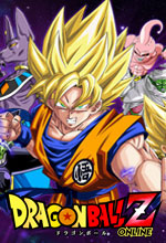 Dragon Ball Z Poster