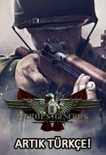Heroes & Generals Artık Türkçe! Poster