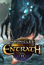 Chronicles of Entrath 2.Bölüm Yayında! Poster