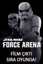 Star Wars'ın Filmi Çıktı, Sıra Oyununda! Poster