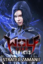 Wolfteam Kurtları İçin Strateji Zamanı! Poster