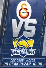 GS vs FB eSpor Derbisi Vadi'de! Poster