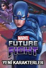 Şahingöz ve Medusa Marvel Future Fight'ta! Poster