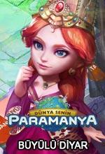 Büyülü Diyar Paramanya'da! Poster