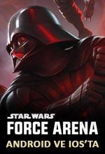 Star Wars: Force Arena Çıktı! Poster