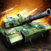 Tank Strike - Battle Online