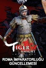 Tiger Knight'ı Romalılar Bastı! Poster