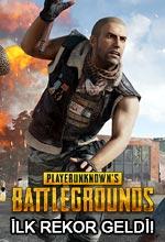 Playerunknown's Battlegrounds'tan İlk Rekor! Poster