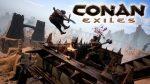 Conan Exiles Tanıtım Videosu