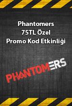 Phantomers 75TL Özel  Poster