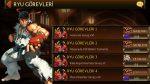 Seven Knights & Street Fighter İş Birliği Ekran Görüntüleri