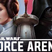 Star Wars: Force Arena'ya 2 Yeni Karakter!