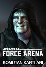 Star Wars: Force Arena'ya 2 Yeni Karakter! Poster