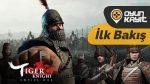 Tiger Knight: Empire War İlk Bakış Videosu