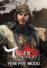 Tiger Knight: Empire War'a Yeni PvE Modu Poster