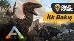 ARK: Survival Evolved İlk Bakış Videosu