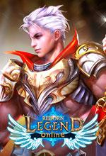 Legend Online Reborn Poster