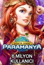 Paramanya'da 6 Milyon Coşkusu Poster