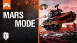 World of Tanks'da Mars Modu Haber Videosu