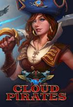 Cloud Pirates Poster