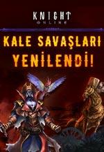 Knight Online CSW Güncellemesi Poster
