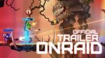 Onraid Tanıtım Videosu