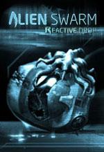 Alien Swarm: Reactive Drop Poster