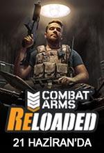 Combat Arms Reloaded İle Yeniden Doğuyor! Poster