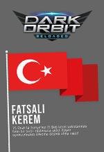 Dark Orbit Şehit Yardımı Poster