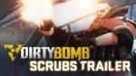 Dirty Bomb Tanıtım Videosu