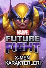 X-MEN Karakterleri MFF'de! Poster