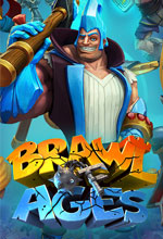 Brawl of Ages Poster