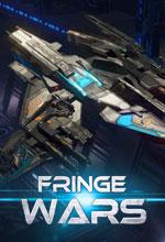 Fringe Wars Poster