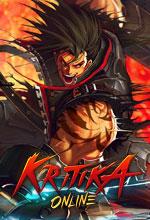 Kritika Online Poster